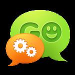 GO SMS Pro Widget 1.0 Apk