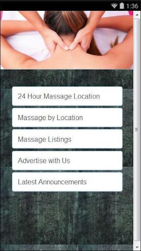 SG Massages
