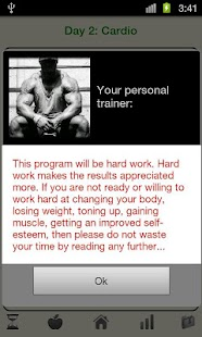 The Bible of BodyBuilding Full - screenshot thumbnail