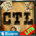 Solitaire-Choose to Lose Lite icon