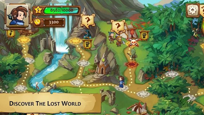 Braveland Wizard v1.1