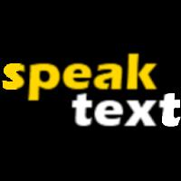 Speak Text - Safe Driving App 1.08