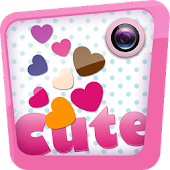 Cute Photo Stickers for Girls