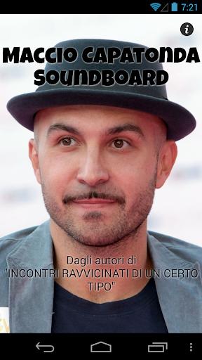 Maccio Sound Plus