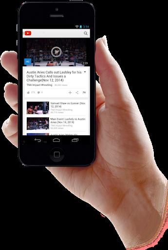 Wrestling Pro News