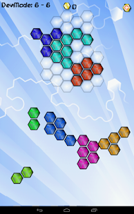Gold Bloxx - Random Puzzles- screenshot thumbnail