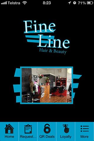 Fine Line Hair Beauty