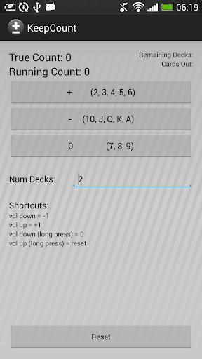 【免費娛樂App】Stealth Card Counter KeepCount-APP點子
