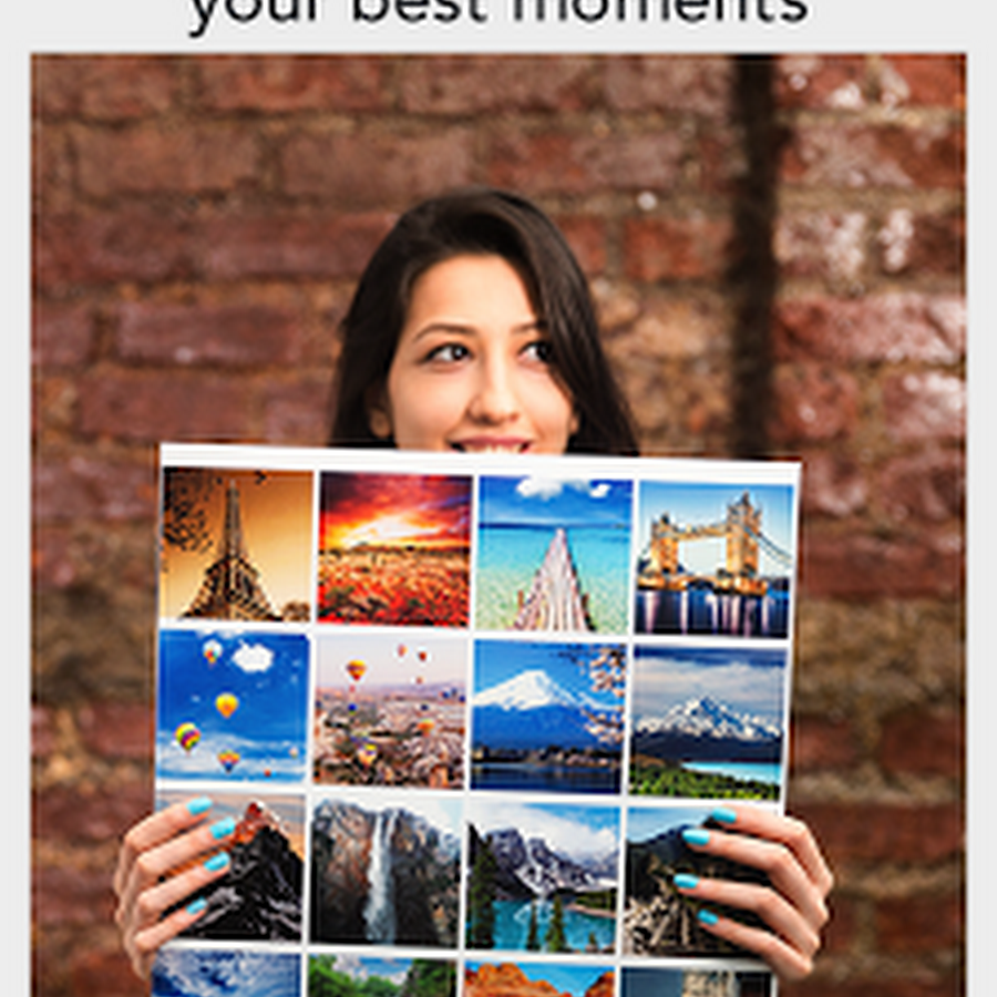 Get Your 5 Favorite Photo Prints For Free on Zoomin with Home Delivery Service -Paytm
