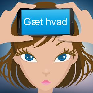 Gaet Hvad - Heads Up Gratis