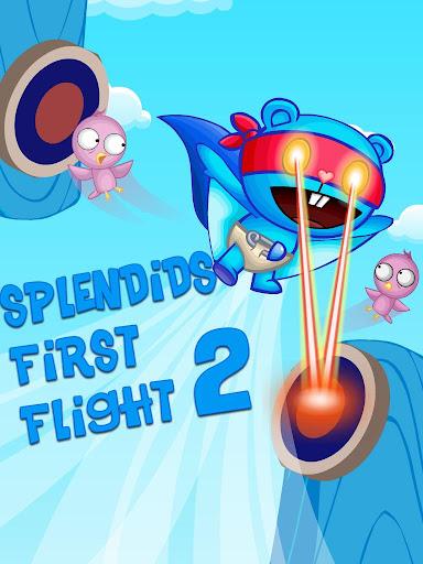 Splendids First Flight 2 - HTF