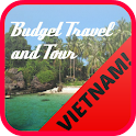 Budget Travel and Tour Vietnam icon