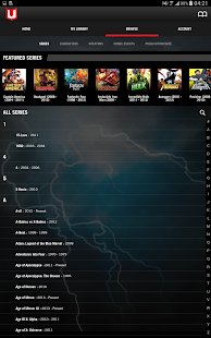 Marvel Unlimited Screenshot 20