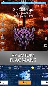 Galaxy Clicker Premium v2.064