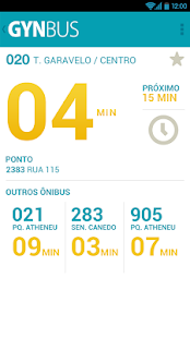 Gynbus (Goiânia) - screenshot thumbnail