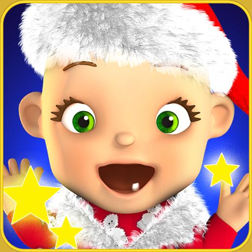 Advent Calendar: Christmas Fun Icon