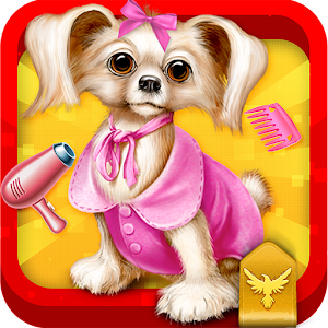 Pet Salon – Care for Pets for PC and MAC