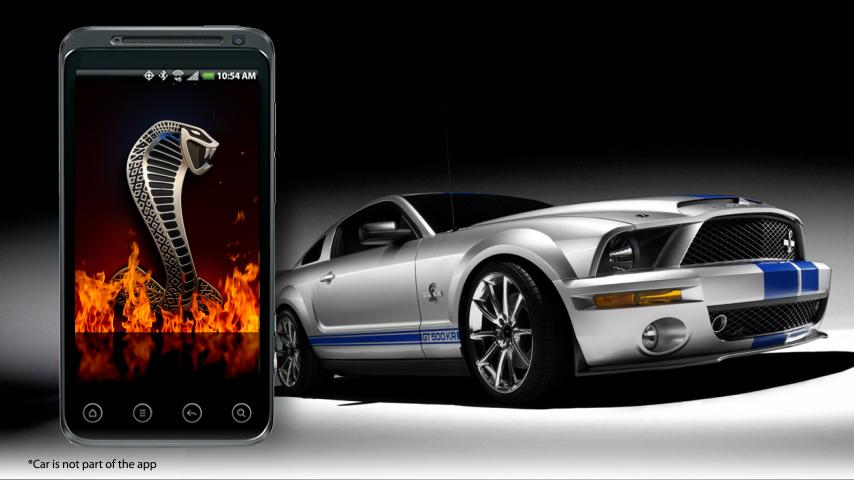 100 Top Apps For Ford Mustang Android Appcrawlr