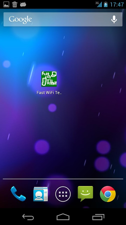 1 Click Wifi Tether No Root Pro Apk Download - livinnd