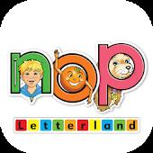 Letterland Stories: N, O & P