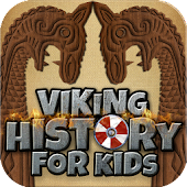 Viking History For Kids