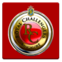 Royal Challengers:RCB IPL 2013 icon