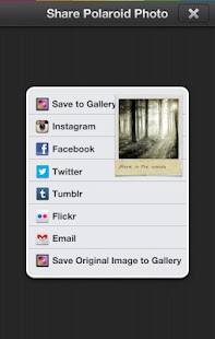 Polamatic by Polaroid™- screenshot thumbnail