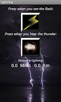 Screenshot of Lightning