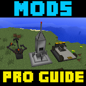 Mods Pro: Minecraft Modding