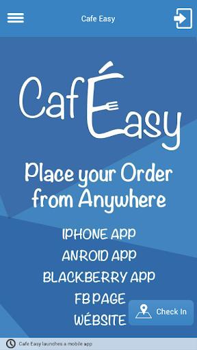 Cafe Easy