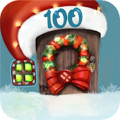 100 Doors Holiday