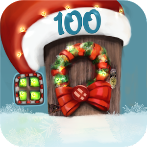 100 Doors Holiday for PC and MAC