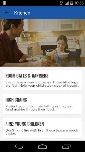 【免費書籍App】Make Safe Happen-APP點子
