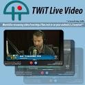 TWiT Live Video icon