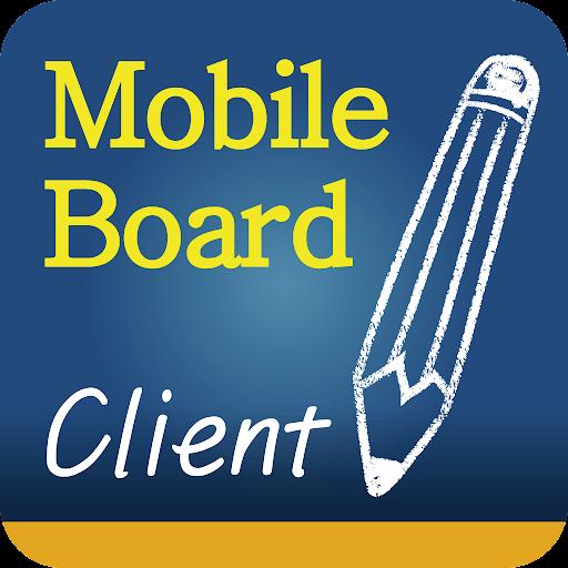 Mobile Board Client