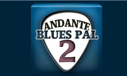Blues Pal Vol 2