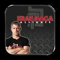 Krav Maga Touch logo