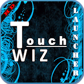 TouchWiz Easy GO Launcher