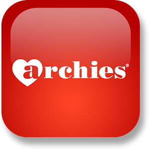 Archies mLoyal App
