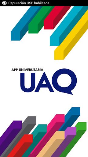Agenda UAQ