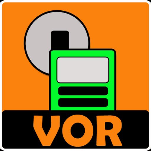 Vor Walkie Talkie วิทยุสื่อสาร 通訊 App LOGO-硬是要APP