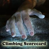 Climbing Scorecard