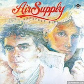 I Love Air Supply