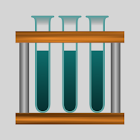 Protein Purification for Phone icon