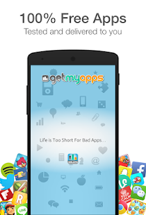 GetMyApps - Free Apps Deals