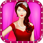 Wedding Dress Up Fashion salon