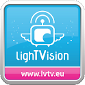 LighTVision TV (Лайтвижн ТВ) logo