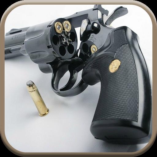 槍聲響 娛樂 App LOGO-硬是要APP