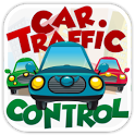 Car Traffic Control - FULL icon