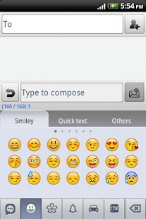 Easy SMS Emoji Plugin- screenshot thumbnail
